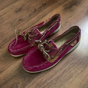 Sperry Top sider Shoes Women's 6.5 m